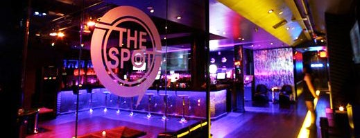 The Spot Karaoke & Lounge is one of Bars to Try.