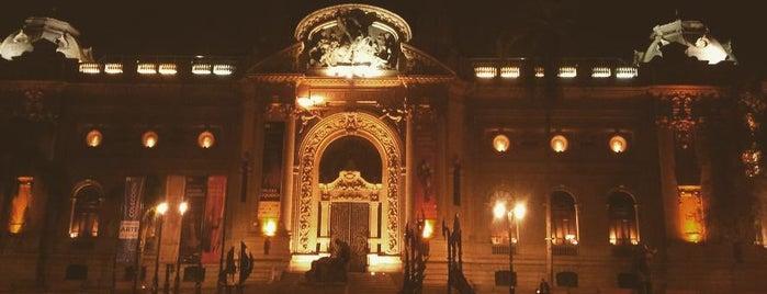 Tienda Museo Bellas Artes is one of Museos.