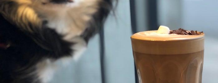 iki ESPRESSO TOKYO is one of スペシャルティコーヒー.