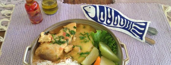 Cozinha Sorbê is one of Brasília - almoço com bom custo benefício.