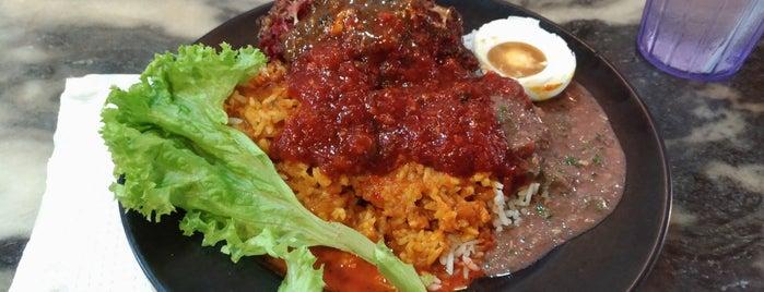 Restoran Selera De' Abang,Kg. Kenanga is one of g.