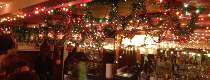 Tip Top Bar & Grill is one of NYC - Bars.