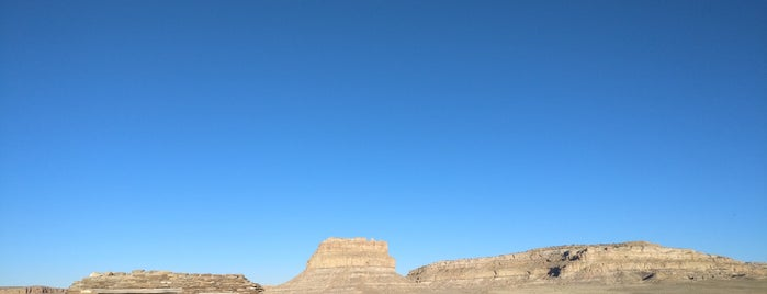 Chaco Culture National Historical Park is one of Utah Trip.