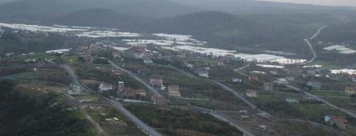 Göcbeylı Çıftlık is one of Lugares favoritos de DOĞAN.