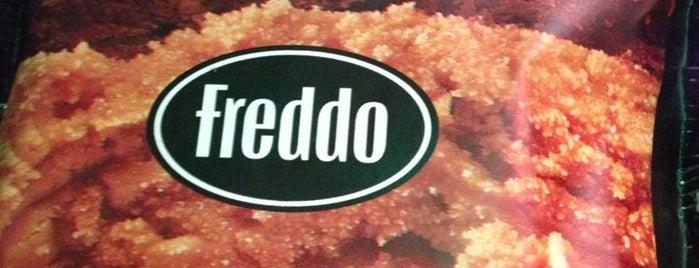 Freddo is one of Diego Alfonso : понравившиеся места.