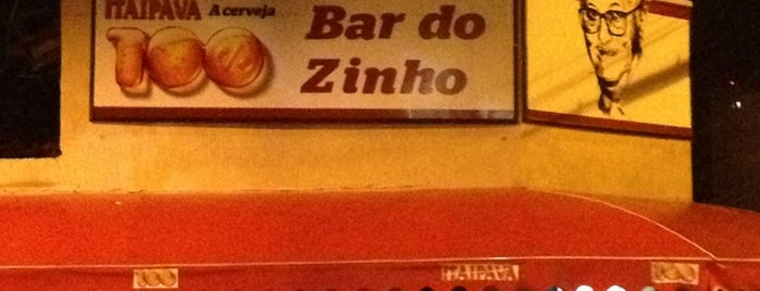 Bar do Zinho is one of Araraquara - places.