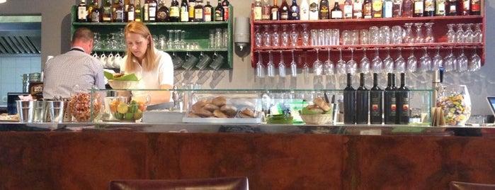 Caffè Bartolomeo is one of Ticino.