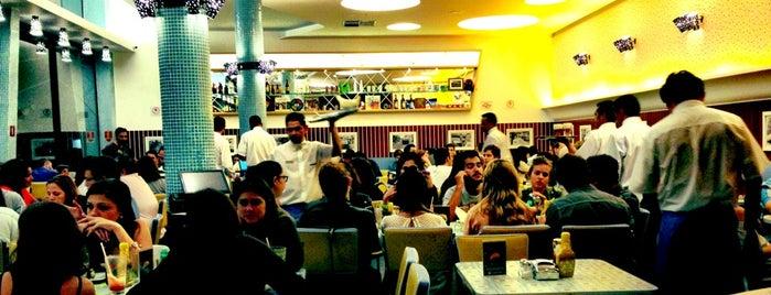Lanchonete da Cidade is one of 100+ Programas Imperdíveis em São Paulo.