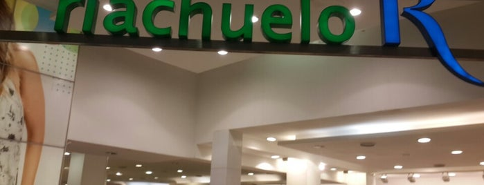 Riachuelo is one of My places.
