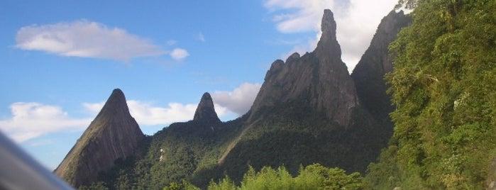Teresópolis is one of Teresópolis RJ.