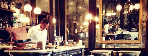Giacomo Bistrot is one of MILANO EAT & SHOP.