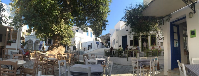 Μυρώνια is one of สถานที่ที่ Panagiotis ถูกใจ.