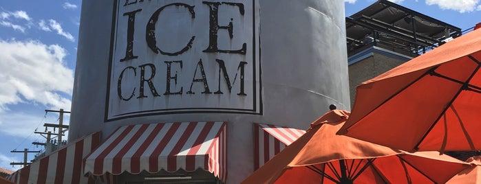 Little Man Ice Cream is one of Asli'nin Beğendiği Mekanlar.