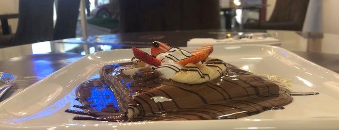 Chocolate Sarayi is one of riyadh.