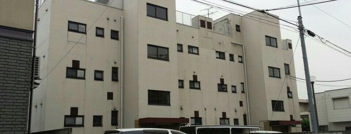 赫歯科医院 is one of 東上線方面.