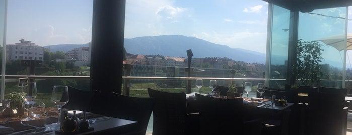 Hotel City Maribor is one of Posti che sono piaciuti a Harry.