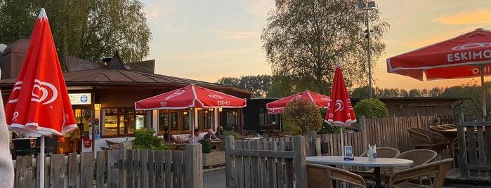 Restaurant Sulmsee is one of Orte, die Harry gefallen.