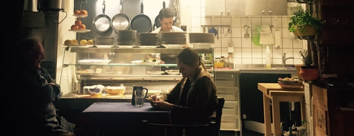 Trattoria da Paolo & Anna is one of Harry 님이 저장한 장소.
