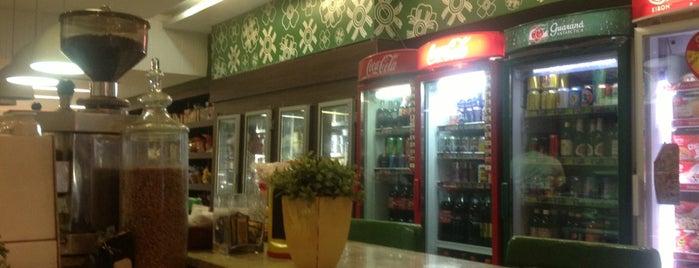 Padaria Salete Pelinca is one of 20 favorite restaurants.