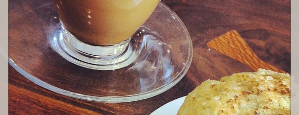 Best Coffee Cafes in DC