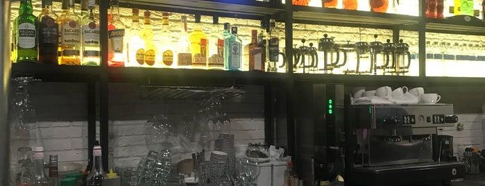 Johny Josper Pub is one of Все пабы Москвы.