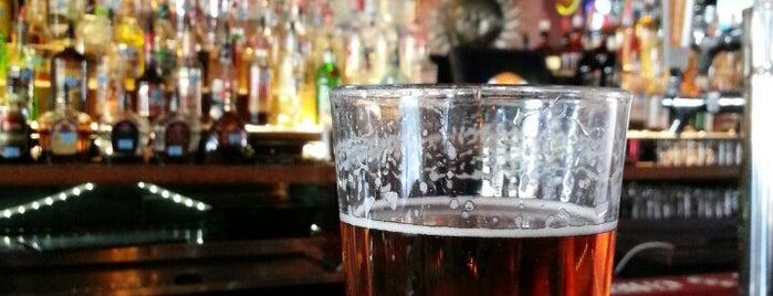 Solstice Tavern is one of Tempat yang Disimpan Alex.