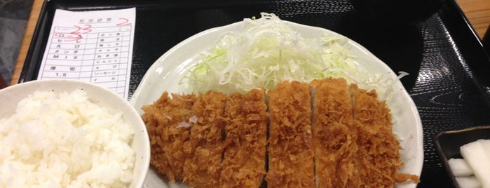 Tonkatsu Maruya is one of aquariumy 님이 좋아한 장소.