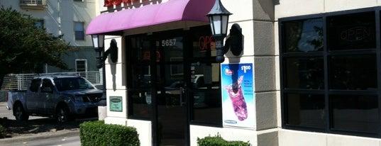 Burger Street is one of Tempat yang Disimpan @itsnova.