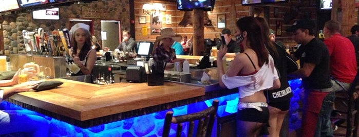 Twin Peaks is one of Beerveling.