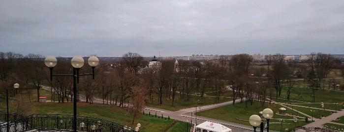 Новы Парк (Школішча-Падміколле) is one of Posti che sono piaciuti a Anna.
