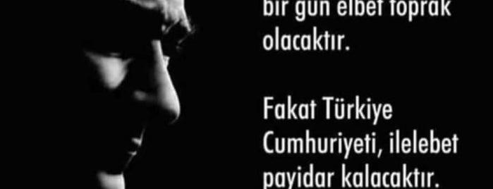Güllüoğlu - Ömer Güllü Baklava is one of Gaziantep 🙋♀️🙋♀️.