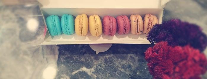 Macarons d'Antoinette is one of Posti che sono piaciuti a Çido.