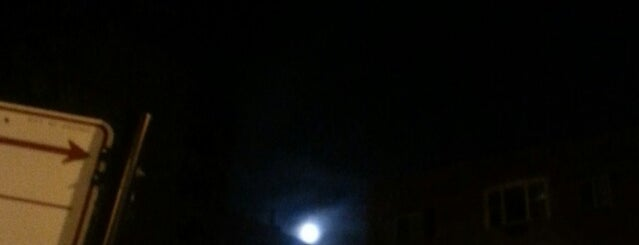 The Full Moon is one of Locais curtidos por George.