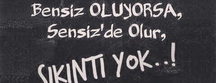 Garanti BBVA is one of Locais curtidos por AZAD DİKMEN.