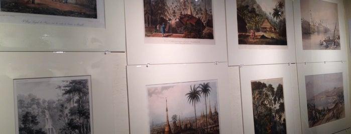 Wattis Fine Art Gallery is one of SmartTrip в Гонконг с Рауль Дюком.