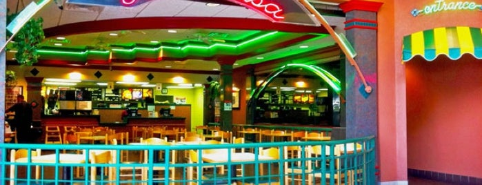 Taco Casa is one of Madison'un Kaydettiği Mekanlar.