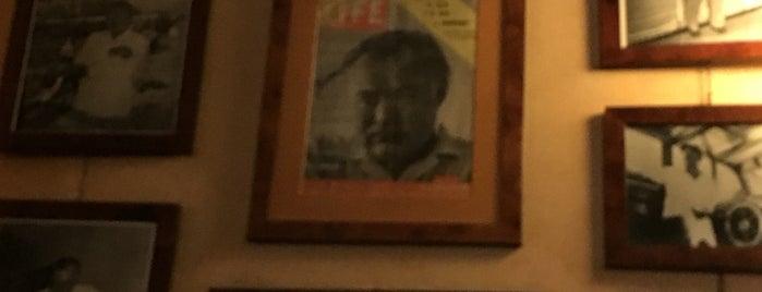 Hemingway is one of √ Best Cafès & Bars in Genova.