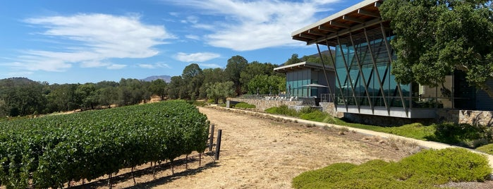 Hamel Family Wines is one of Sonoma.