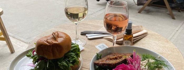 Smør is one of NYC: Try.
