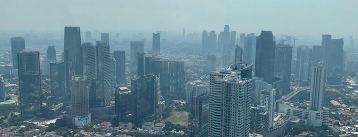Henshin is one of Jakarta / Indonesien.