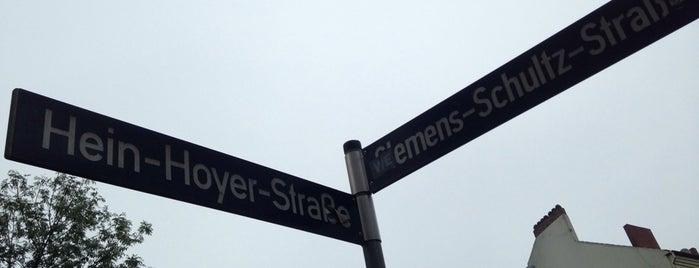 Schmakazien is one of Thorsten 님이 좋아한 장소.