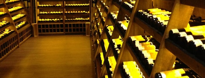 AA Wine Experience is one of Restaurantes/Bares em BH.