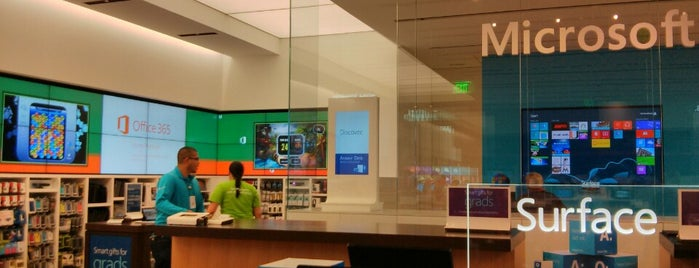 Microsoft Specialty Store is one of Pavlos list.