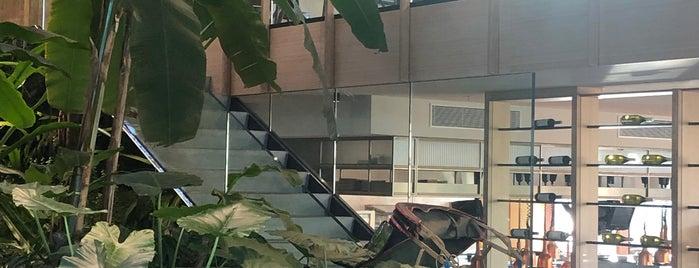 Hotel Jakarta is one of Wishlist.