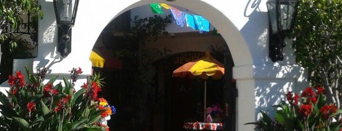 Bazaar Del Mundo is one of San Diego.