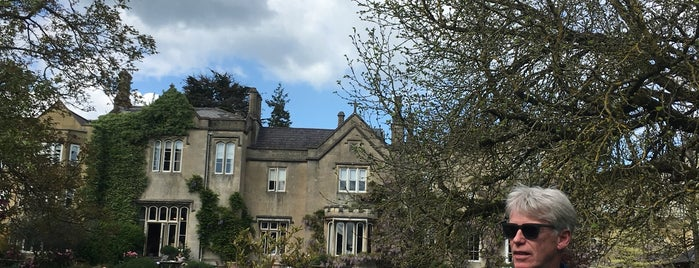 The Bath Priory is one of Listed on verygoodservice.com.