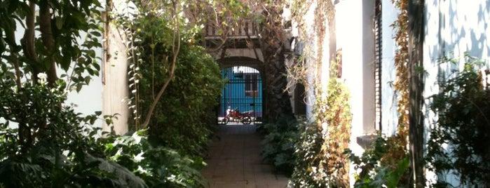 Piqui-Niqui HQ is one of Gespeicherte Orte von Pablo.