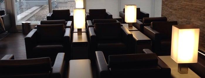 Swissport Horizon Lounge is one of Geneva (GVA) airport venues.
