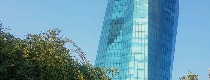 Mistral İzmir is one of Cesim : понравившиеся места.