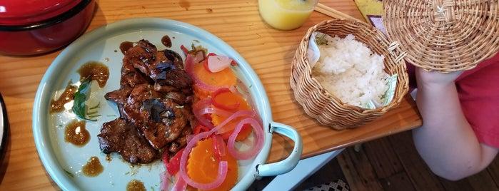 TUK TUK Restaurante-Bar is one of Loredana's Liked Places.